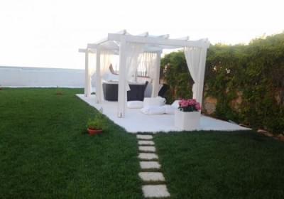 Bed And Breakfast Villa Suitebeach